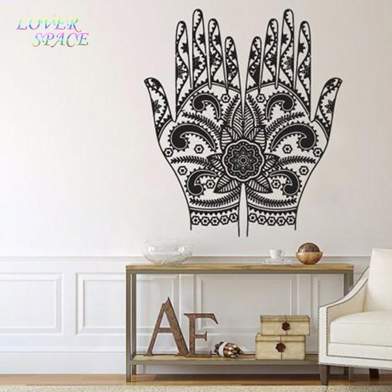 Hamsa Wall Sticker PromotionShop For Promotional Hamsa Wall - Locations where sell wall decals