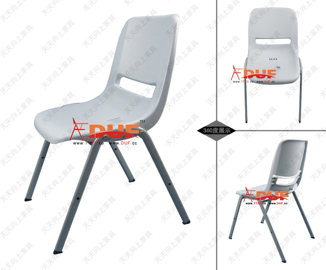 School Plastic Armless Chair Ergonomic Chair Mould Need For Seat Wholesale  Price With Free Shipment (