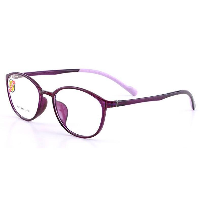 Image 5 - 9520 Child Glasses Frame for Boys and Girls Kids Eyeglasses Frame Flexible Quality Eyewear for Protection and Vision CorrectionMens Eyewear Frames   -