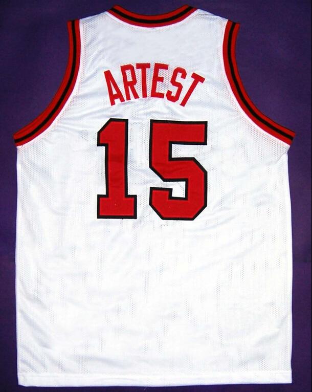 bf729d81e557  15 Ron Artest Jersey