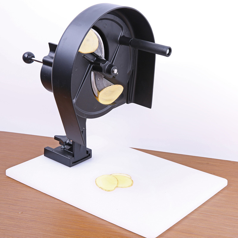 New design citrus lemon banana tomato slicer slicing cutting machine fruit and vegetable slice machine price popular manual fruit and vegetable slicer for lemon pineapple orange potato onion cucumber tomato slicing machine tool