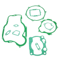 For KAWASAKI KX250 KX 250 1992 Motorcycle engine gaskets include crankcase covers cylinder gasket kit set