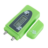 2 in 1 UV Index Tester Ultraviolet Intensity Tester UV Detector Skin Moisture Monitor The Status Of Test Moistur