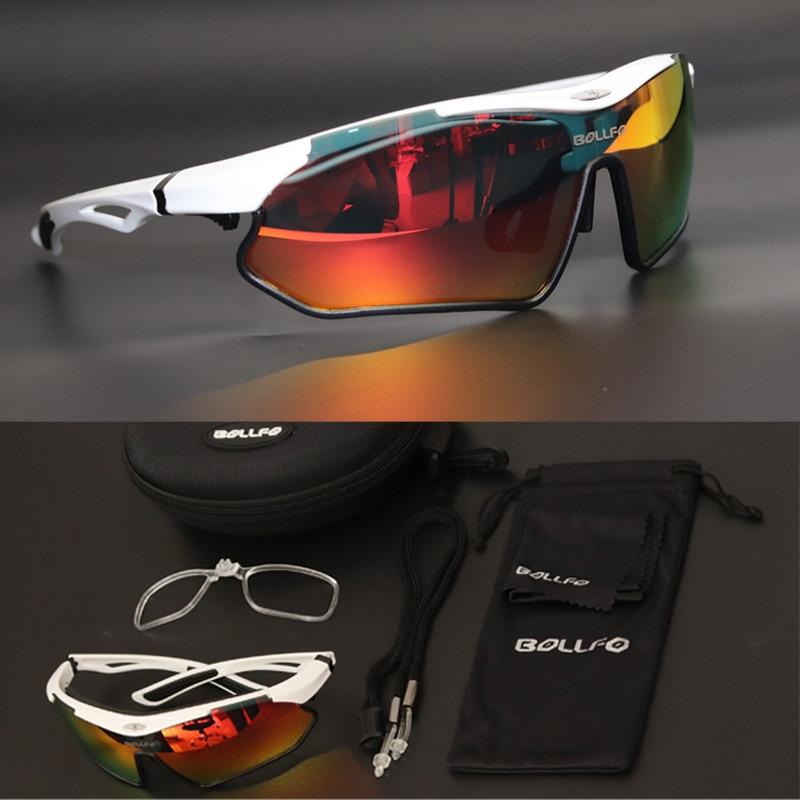 2019 Polarized Cycling Glasses Man UV400 MTB Sport Glasses Peter Sagan Bicycle Cycling Sunglasses Fishing Eyewear Cycling Eyewear     - title=
