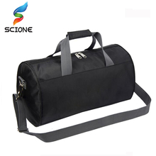 A++ Quality Nylon Sport Bag Training Gym Bag Men Woman Fitness Bags Durable Multifunction Handbag Outdoor Sporting Tote For Male