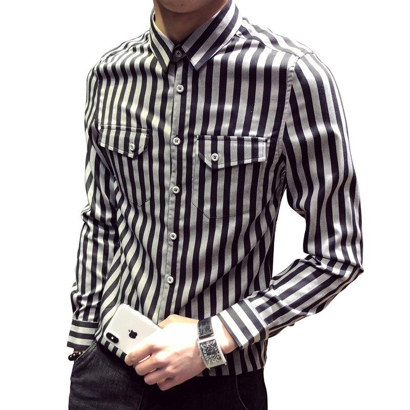 DTD 2018 New Arrival Brand Mens Summer Business Shirt Short Sleeves Turn-down Collar Tuxedo Shirt Shirt Men Shirts Big Size