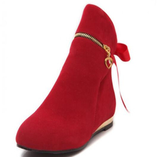 JUMAYO SHOP COLLECTIONS – WOMEN BOOTS