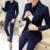 Envío libre masculino terno mens Night club cantante escenario espectáculo traje estilista de moda casual traje slim fit 3-piezas de este conjunto masculino