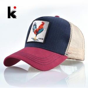 12ddc478474 K KISSBAOBEI Baseball Cap Snapback Hip Hop Hat Cotton