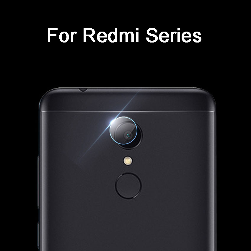 For Xiaomi Redmi Note 5 Note3 HD Clear Back Camera Lens Protector Film for Redmi Pro 5 5Plus Note4 Lens Protective Film