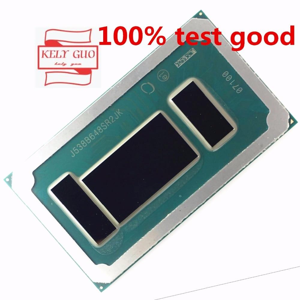 100 test very good product I5 6267U SR2JK I5 6267U SR2JK reball CPU BGA chipset