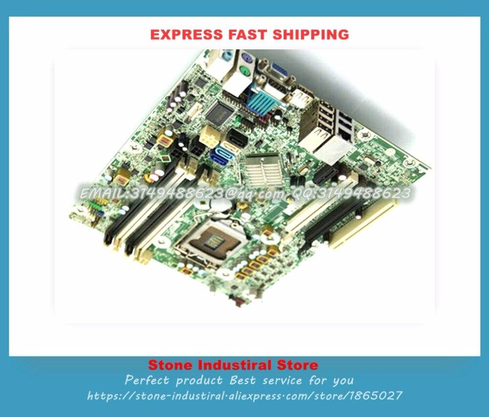 8200 8280 Elite SFF Q67 Desktop Motherboard 611834-001 611793-001 611793-002 611793-003 100% Tested Good Quality original motherboard for hp 8200 8280 elite sff 611834 001 611793 002