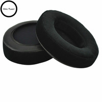 Replacement Ear Pad Ear Cushion Ear Cups Ear Cover Earpads Repair Parts For SONY MDR 7506