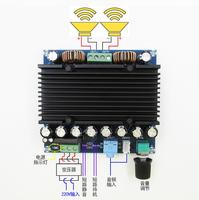 XH M251 Super Power Digital Power Amplifier Board TDA8954 Core Dual 210W 210W Power Supply 12