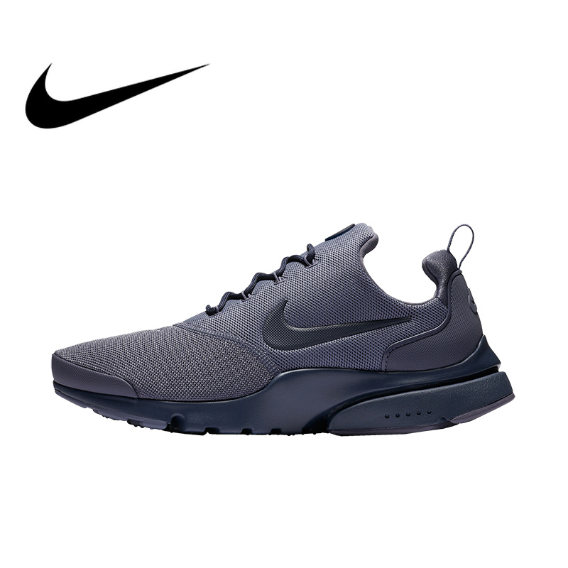 Original authentic NIKE PRESTO FLY mens sports light fashion mens running shoes sports shoes comfortable breathable 908019Original authentic NIKE PRESTO FLY mens sports light fashion mens running shoes sports shoes comfortable breathable 908019