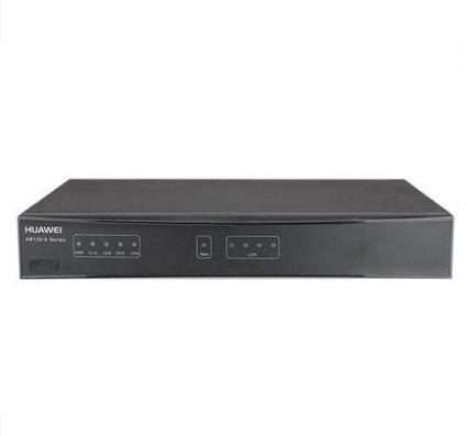 Huawei AR1220-S routeur dentreprise double Interface Gigabit WAN + 8 Interfaces LAN Ethernet rapide