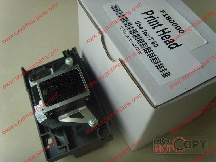 Envío libre nueva cabeza de impresora original para Epson R285/R290/R295/P50/RX610/RX615/ RX685/RX690/PX595/PX610/PX650 impresora de inyección de tinta