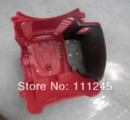 GX35 TOP ENGINE CYLINDER COVER FOR HONDA 35CC 4 CYCLE ZYLINDER SHROUD MOTOR HOUSING TRIMMER BRUSHCUTTER BLOWER SPRAYER PARTS