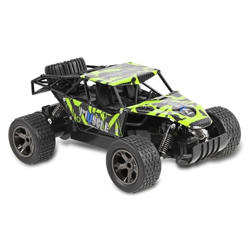 2.4 GHz 2WD Off-Road Brushed RC Car - UJ99 2