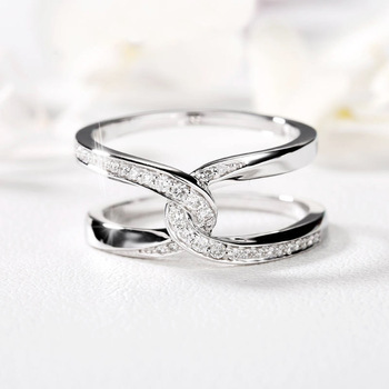 Infinity Ring 1