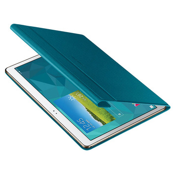 Cover For Samsung Galaxy Tab S 10.5 Inch SM-T800/T805 Ultra Slim Book Case Stand Tablet Flip Drop Ship 0118#2 - discount item  19% OFF Tablet Accessories