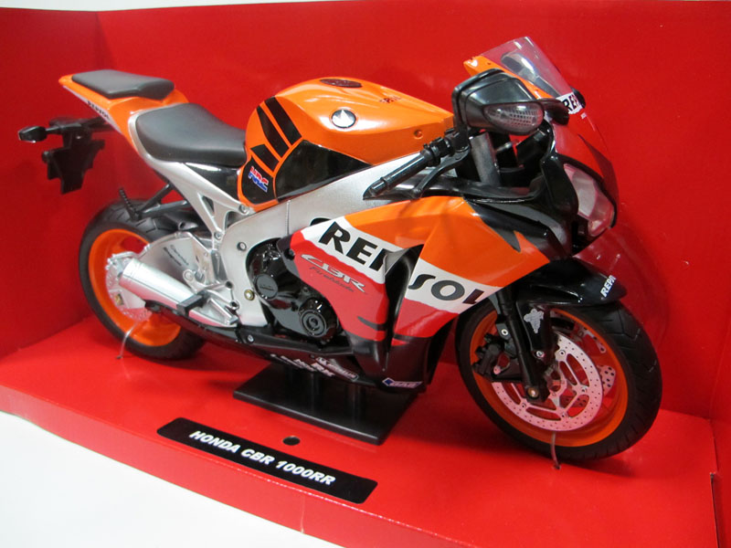 Exquisite 1/6 scale miniature 450F cross-country motorcycle alloy car toy model Christmas gift Free Shipping