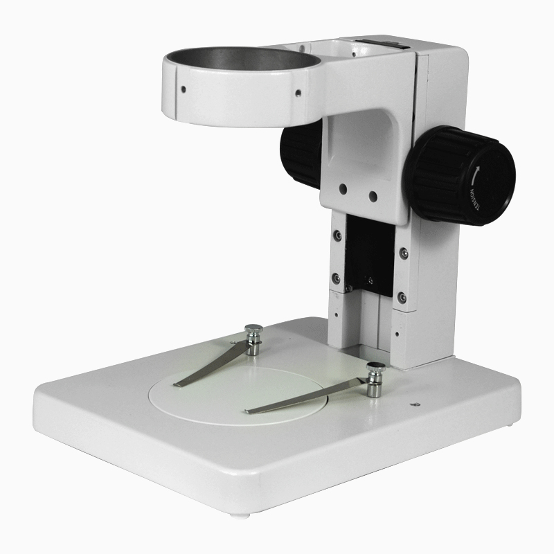 ZJ-609 76mm Track Stand zj 611 76mm track stand microscope stand