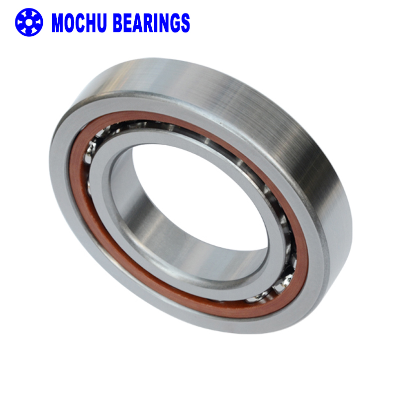 1pcs 71815 71815CD P4 7815 75X95X10 MOCHU Thin-walled Miniature Angular Contact Bearings Speed Spindle Bearings CNC ABEC-7 1pcs 71930 71930cd p4 7930 150x210x28 mochu thin walled miniature angular contact bearings speed spindle bearings cnc abec 7