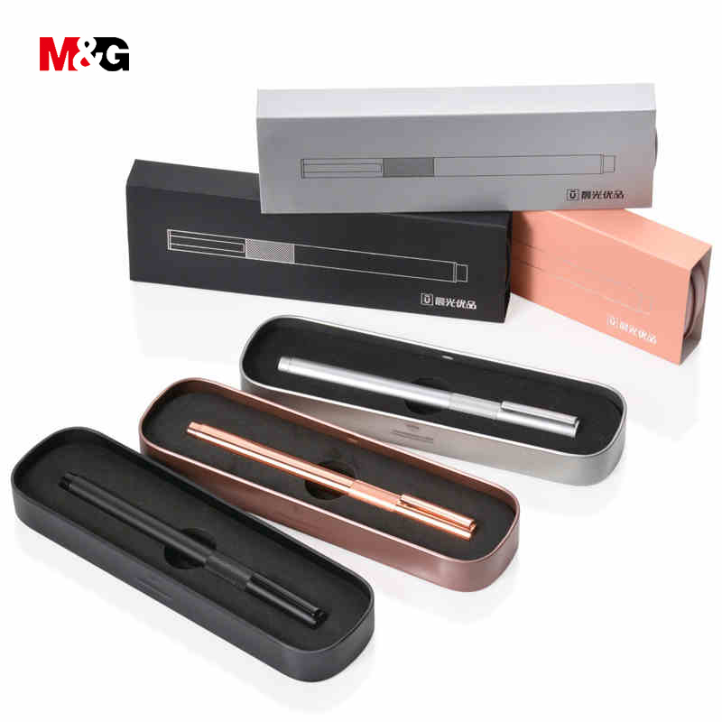 M&Gl fountain pen for school supplies elegant stationery office high quality luxury gift pens for writingM&Gl fountain pen for school supplies elegant stationery office high quality luxury gift pens for writing