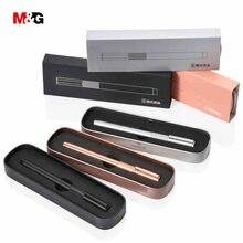 M & gl перьевая ручка для школьных принадлежностей элегантные