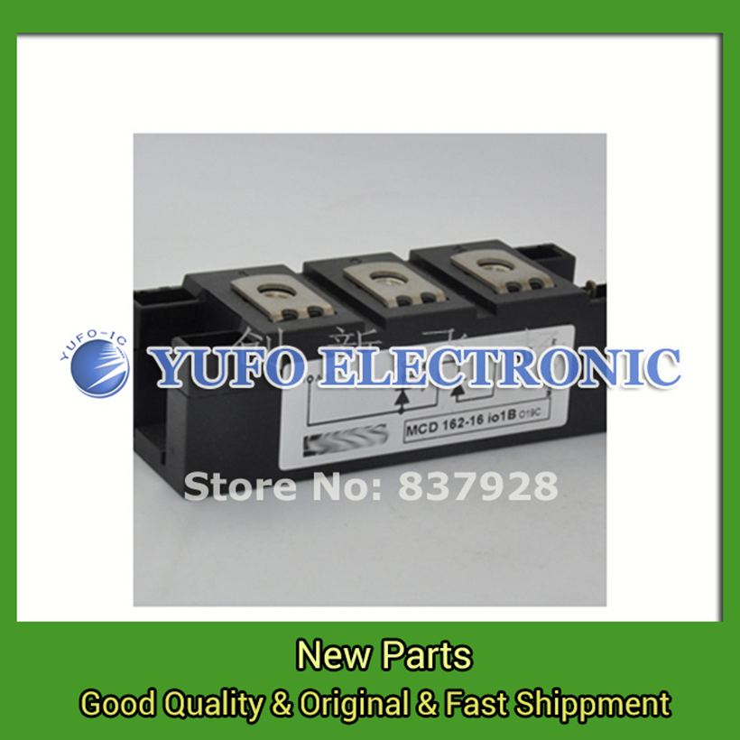 Free Shipping 1PCS MCD162-16IO1B Power Module original new Special supply Welcome to orderFree Shipping 1PCS MCD162-16IO1B Power Module original new Special supply Welcome to order
