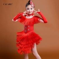 innovative design 98513 c5372 Salsa Vestito Da Ballo Per I Bambini Prezzo più basso