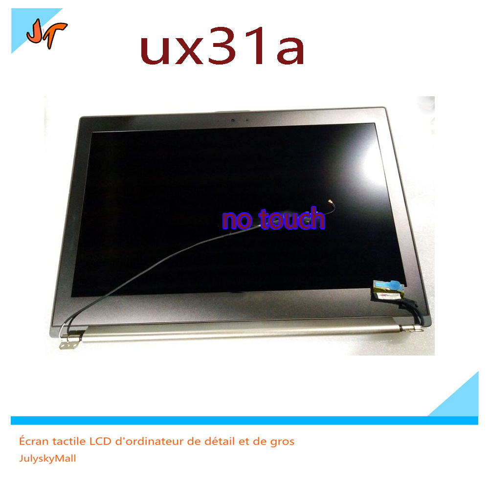 Applicable to the upper part of the ASUS UX31A display 13 3 inch LCD notebook computer