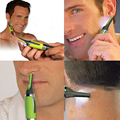 1 x All in One Unisex Personal Trimmer Nose Ear Neck Hair Remover Clipper