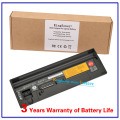 KingSener Original New Extended Battery For Lenovo ThinkPad T430 W530 W510 T510 T530 W520  T410 T420 45N1017 45N1016 11.1V 94WH
