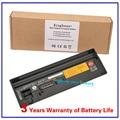 Kingsener original nova bateria estendida para lenovo thinkpad t430 w530 t530 w520 w510 t510 t410 t420 45n1017 45n1016 11.1 v 94wh