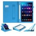Чехол для Lenovo Yoga Tablet 2 Pro 13 1380F 13.3 Дюймов складная Тонкий Смарт Обложка Ручка Защитный Стенд multi angle стенд КНИГА