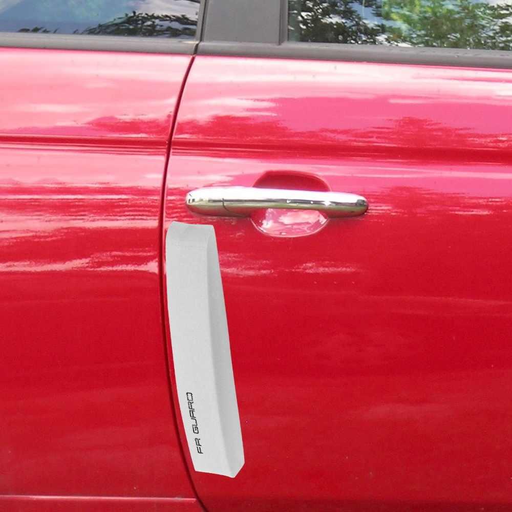 FORAUTO Mobil Pintu Edge Protector Bumper Pelindung Universal Auto EVA Cetakan Mobil Styling Stiker Mobil Menyerap Guncangan