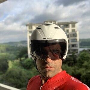 Image 2 - Cairbull 트라이 애슬론/타임 트라이얼 tt 에어로 헬멧