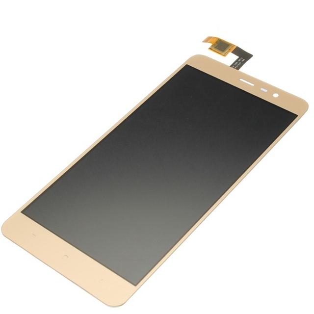 Nuevo de reemplazo de 1920x1080 pantalla lcd + pantalla táctil para xiaomi redmi nota 3 Nota 3 Pro 5.5 Pulgadas Paquetes de Accesorios de Teléfonos Móviles