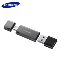 Samsung 3.1 USB TypeC 200M/300M Usb Flash Drive 256GB 128GB 64GB 32GB Pen Drive Mini U Disk Stick Usb Key for Phone Computer
