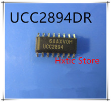 NEW 10PCS/LOT UCC2894DR UCC2894D UCC2894 SOP-16 IC