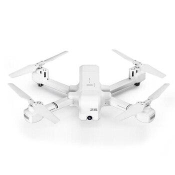 SJRC Z5 RC Drone Professional GPS RTF 5G WiFi FPV 1080P Camera With GPS Follow Me Mode RC Quadcopter vs XS809 B5W JJPRO X5 F11 1