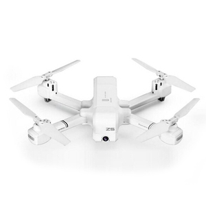Image 2 - SJRC Z5 RC Drone מקצועי GPS RTF 5G WiFi FPV 1080P מצלמה עם GPS בצע לי מצב RC quadcopter vs XS809 B5W JJPRO X5 F11