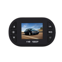 Novatek Full HD 1080 Car DVR Camera Video Recorder Dash Camcorder IR Night Vision 5 0MP