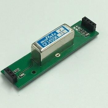 CW/SSB 2.7K filtr wąskopasmowy kompatybilny z modułem YF-122S dla YAESU FT-817/857/897 MURATA CFJ455K13