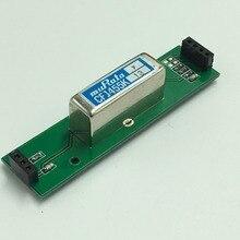 Cw/ssb 2.7 k narrowband 필터 yaesu ft 817/857/897 용 YF 122S 모듈과 호환 murata cfj455k13