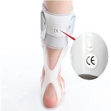 цена на 2018 hemiplegia rehabili Footrest foot drop orthosis corrective Ankle braces hemiplegia rehabilitation equipment foot drop brace