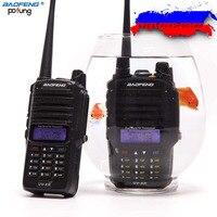 Baofeng UV XR 10W Powerful Cb Radio Set IP67 Waterproof Walkie Talkie 10KM Long Range Two