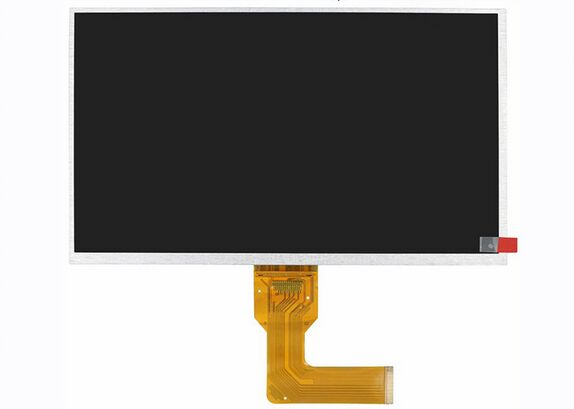 New 10.1'' inch LCD Display For Archos 101d Neon 23.2cm x 13.2cm LCD screen panel LCD display Free shipping 5inch lcd screen for archos 50e neon lcd display free shipping with tracking number